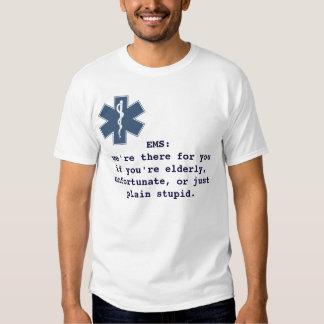 SME : nous sommes là pour vous T Shirt