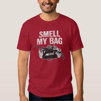 Smell My Bag (Hockey Stench) Shirts