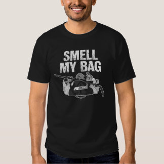 Smell My Bag (Hockey Stench) T-shirts