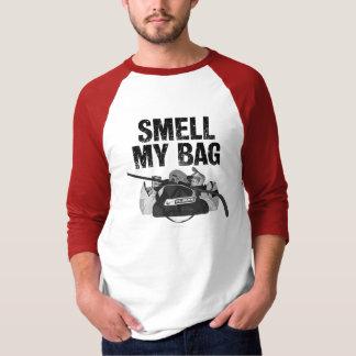 Smell My Bag (Hockey Stench) Tshirt