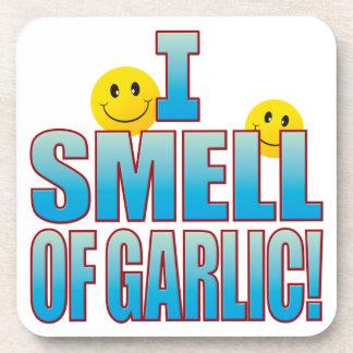 Smell Of Garlic Life B Coaster
