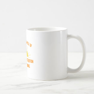 Smell of School Administration in the Morning Mugs