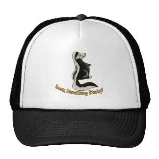 Smell Something Stinky Trucker Hat