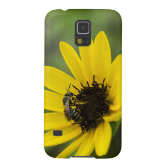 Smell the Flowers Case For Galaxy S5