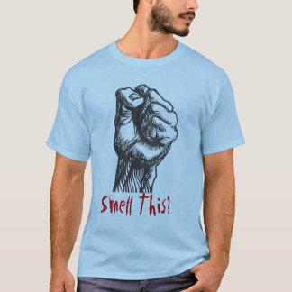 Smells Like a Graveyard T-Shirt