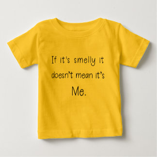 Smelly Baby T-Shirt