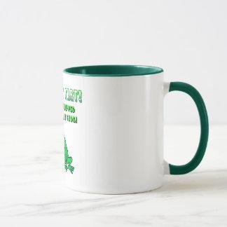 Smelly Frog Mug