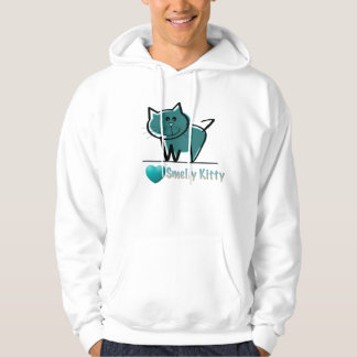Smelly Kitty Hoody