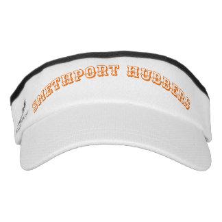 Smethport Hubbers Fan Visor 5