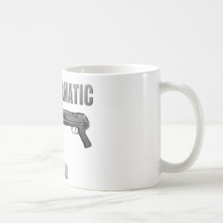 SMG Fanatic MP40 Mug