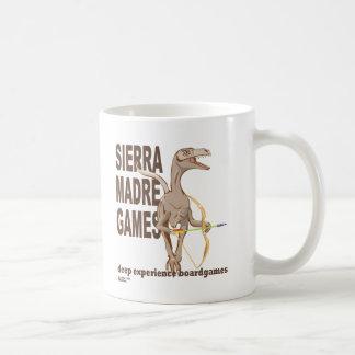 SMG Mug