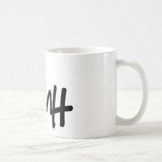 [smh] Logo Coffee Mug