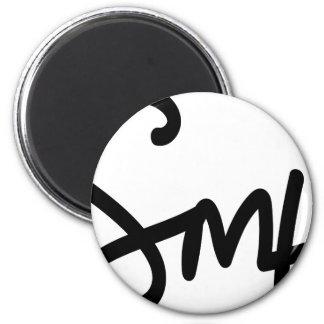 [smh] Logo Magnet