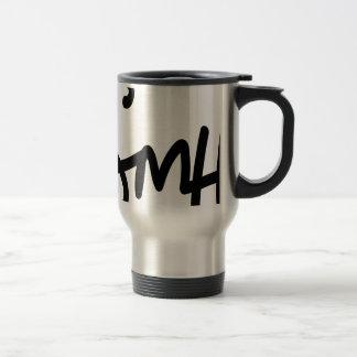 [smh] Logo Travel Mug