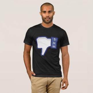 SMH Thumbs Down T-Shirt