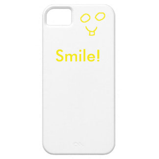 Smile! 2 iPhone 5 covers