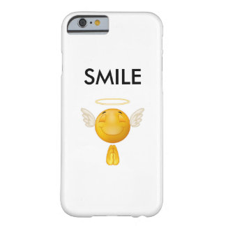 Smile angel barely there iPhone 6 case