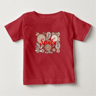 Smile Baby T-Shirt