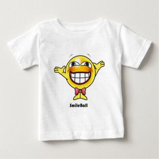 Smile Ball Shirt