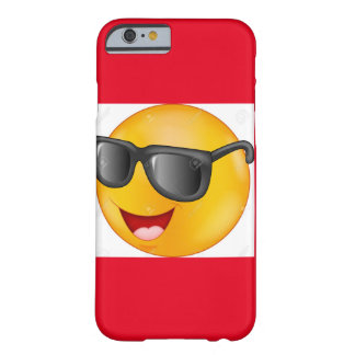 smile barely there iPhone 6 case