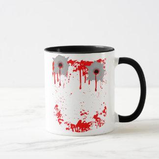 Smile Bullet Gore Mug