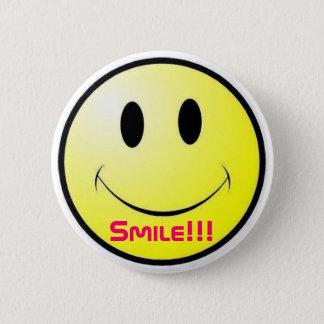 Smile!!! Button
