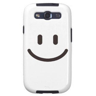 Smile Samsung Galaxy S3 Covers