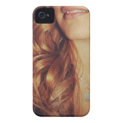 Smile iPhone 4 Case-Mate Case