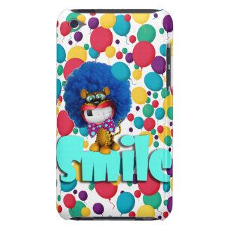 SMILE iPod Case-Mate CASE
