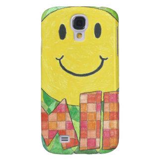 Smile Galaxy S4 Cases