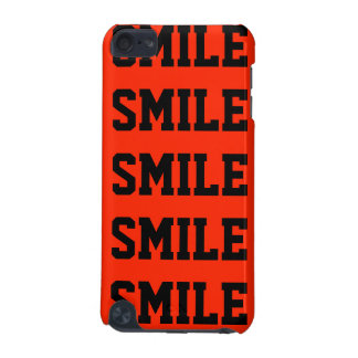 SMILE iPod TOUCH 5G COVERS