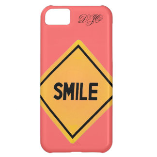 Smile Case For iPhone 5C