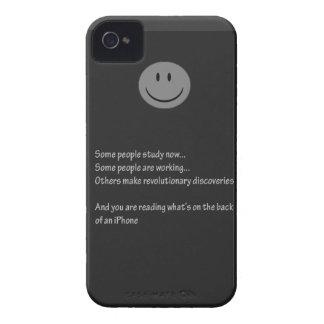 Smile Case-Mate iPhone 4 Case