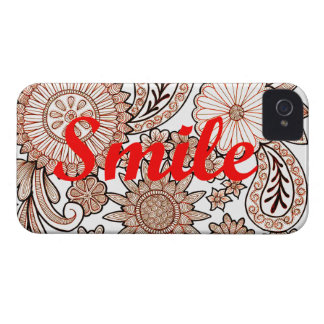 Smile Case-Mate iPhone 4 Cases