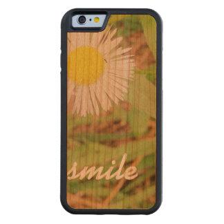 smile cherry iPhone 6 bumper case