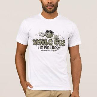 smile cuz  I'm Mr. Happy T-Shirt