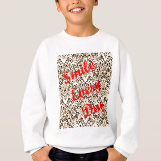 Smile Every Day Sweatshirt
