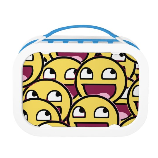 Smile Family Lunch Box