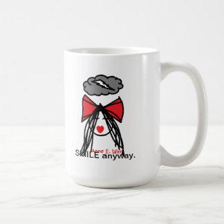 SMILE Feel Good mug
