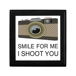 Smile For Me Gift Box