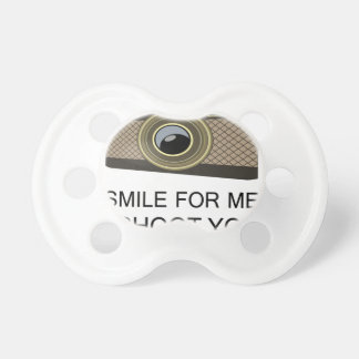 Smile For Me Pacifier