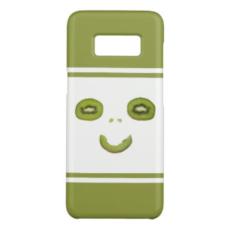 Smile-Funny kiwi fruit Case-Mate Samsung Galaxy S8 Case