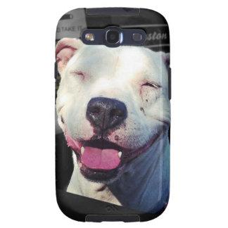 Smile Galaxy S3 Case