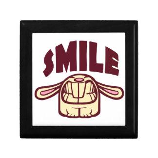 Smile Gift Box