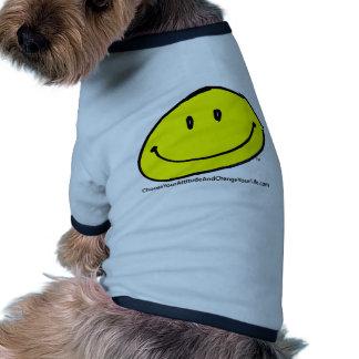SMILE_HD_URL_BLK png Pet Clothes