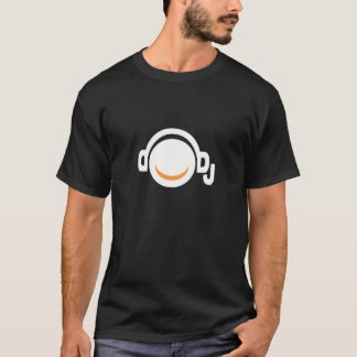 Smile Head DJ T-Shirt