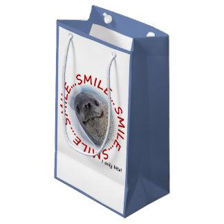 Smile...I Only Bite Gift Bag