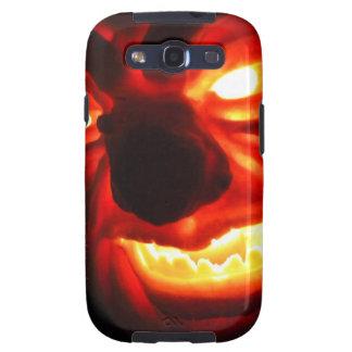 Smile II Galaxy SIII Case