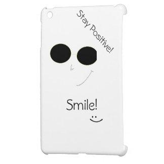 Smile! :) cover for the iPad mini