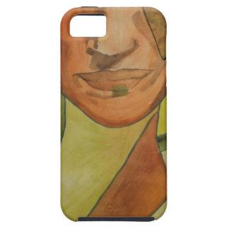 """""""smile"""" iPhone 5 case"""